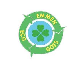 Emmen Goes Eco Logo